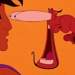 Disney - AHOOGA HORN