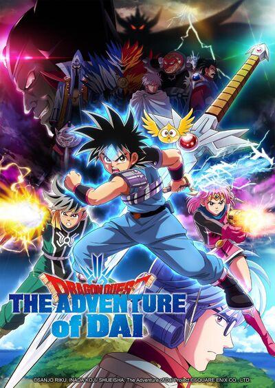 Dragon Quest - The Adventure of Dai (2020).jpg