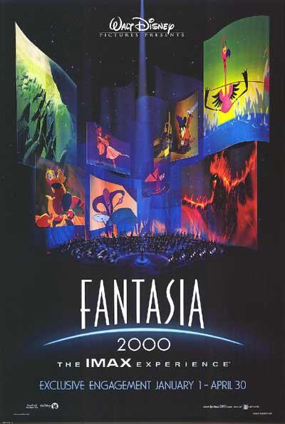 Fantasia 2000 (1999)