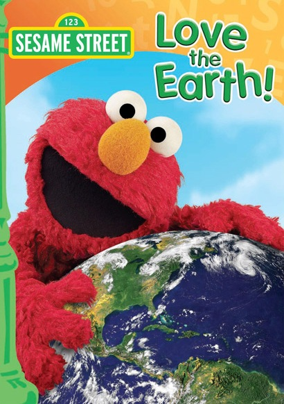 Sesame Street: Love the Earth! (2008)