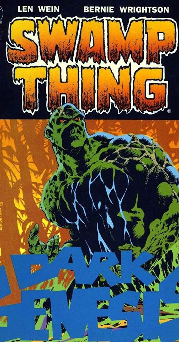 Swamp Thing (1991 TV Series)