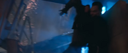 Terminator 2 - Judgment Day (1991) SKYWALKER, METAL - HUMAN BODY IMPACT ON METAL (3)