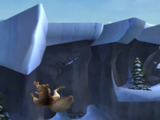 Ice Age: The Meltdown (2006) (Video Game)