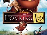 The Lion King 1½ / The Lion King 3: Hakuna Matata (2004)
