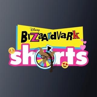 Bizaardvark Shorts
