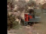 Hollywoodedge, Train Horn Freight Tr TE046002