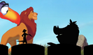 Sound Ideas, TAPE, CUEING - MUSIC CUEING ON PROFESSIONAL RECORDER 02 The Lion King 1½ 1