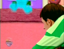 Blue's Clues What Did Blue See Sound Ideas, DOOR, WOOD - OPEN, 02
