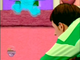 Blue's Clues: Stop, Look and Listen! (2000) (Videos)