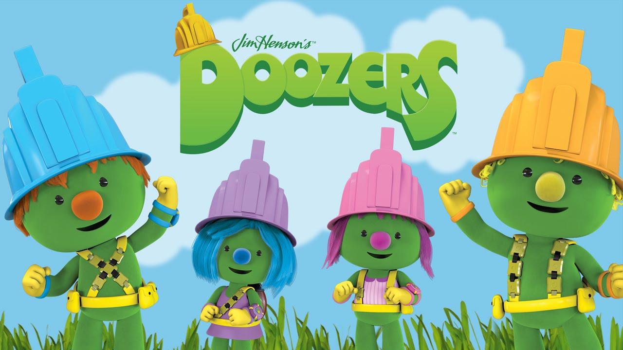The Doozers