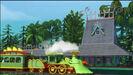 Dinosaur Train Hollywoodedge, Metal Creaks Machine FS015801 (High Pitched) (11)