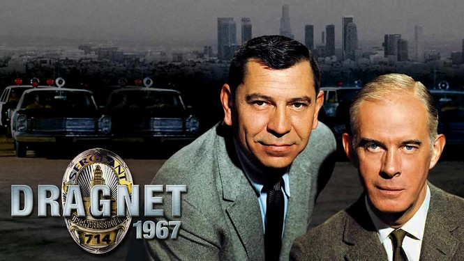 Dragnet (1967 TV Series)