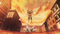 Fairy Tail Dragon Cry SKYWALKER, FIRE - FLAMES QUICK ROAR BY 02