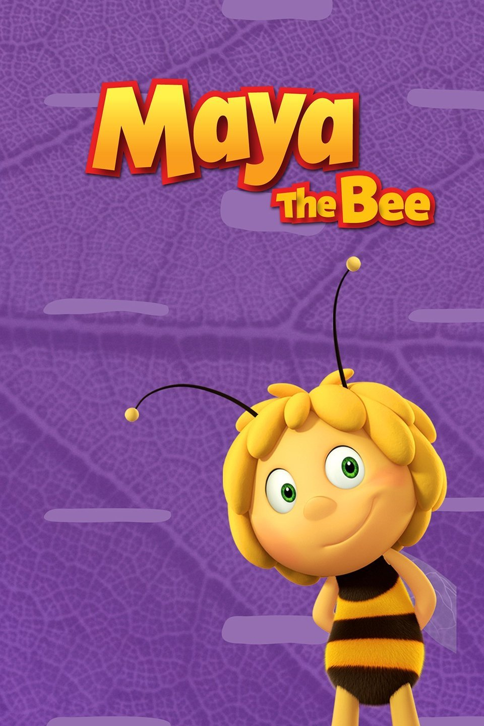 Maya the Bee (2012 TV Series)