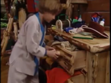 Camp Wannarunnaround (1997 video)