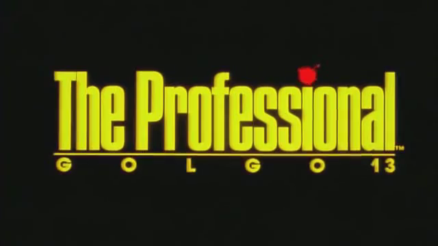 Golgo 13: The Professional (1983)