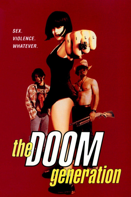 The Doom Generation (1995)