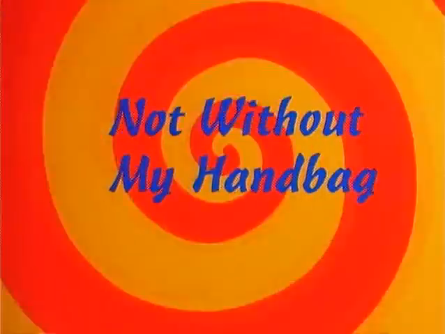 Not Without My Handbag (1993) (Short)