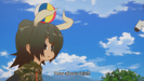Kemono Friends Ep. 6 Hollywoodedge, Synth Windy Swish CRT054802 (3)
