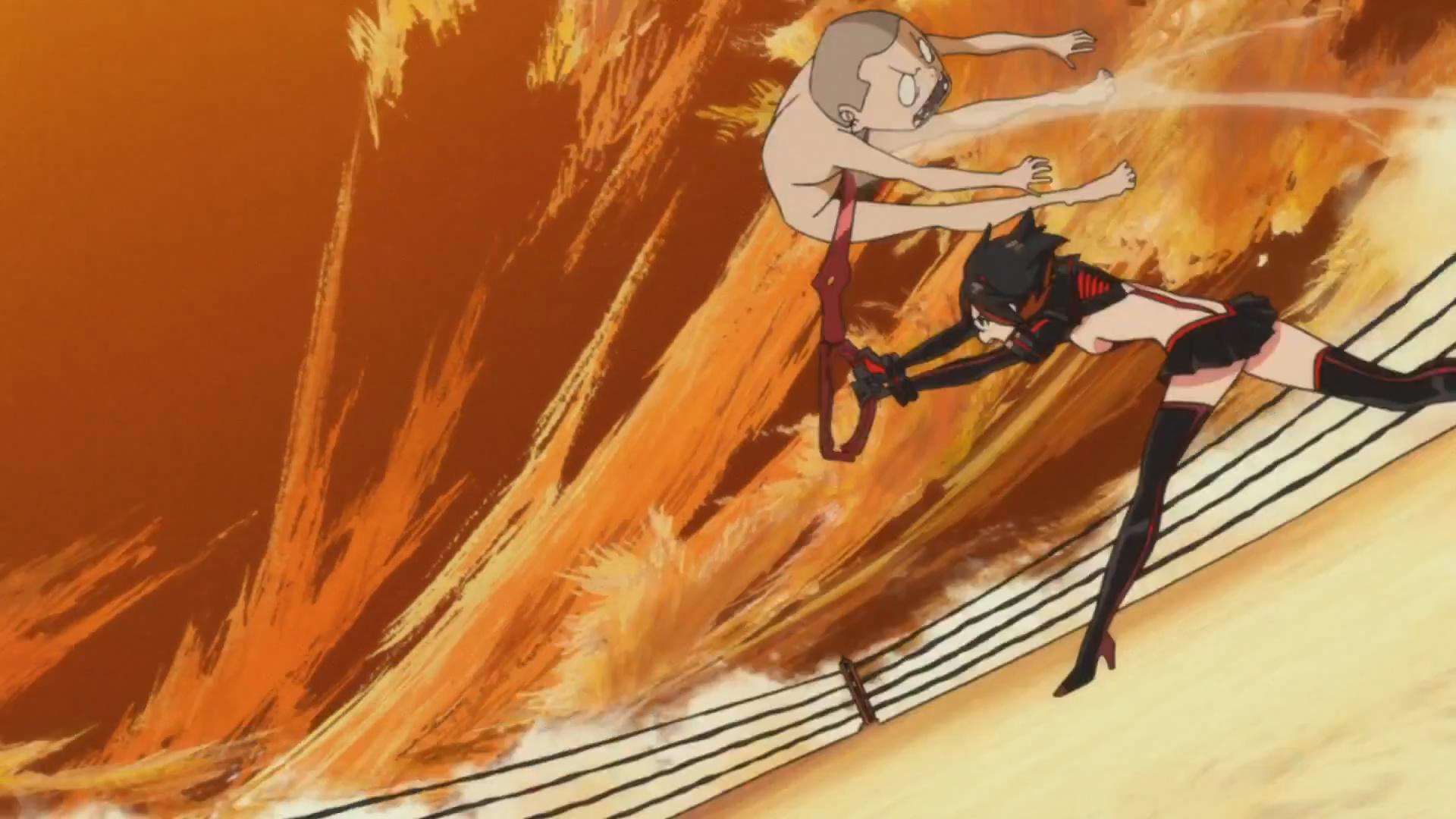 Anime Baseball Bat Hit Sound 2