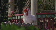 Muppets from Space (1999) (Trailers) Hollywoodedge, Bird Rooster Two Crow PE021501