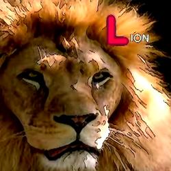 Sound Ideas, LION - SINGLE GROWL, ANIMAL, CAT