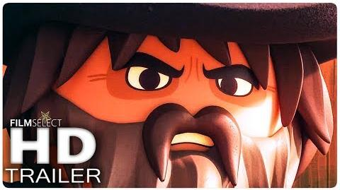 Playmobil: The Movie (2019) (Trailers)