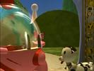 Rolie Polie Olie Sound Ideas, COW - SINGLE MOO, ANIMAL 01