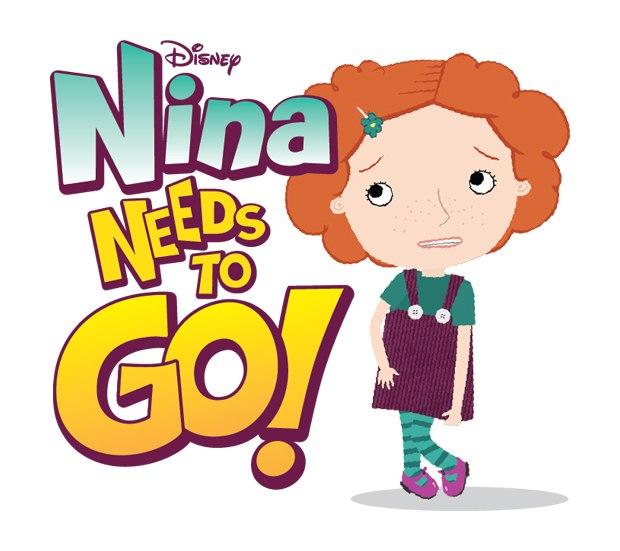 Nina Needs to Go! (Shorts)