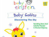 Baby Galileo: Discovering the Sky (2003) (Videos)