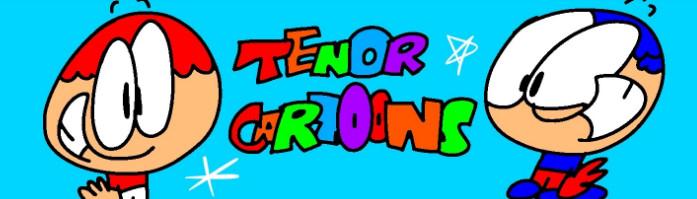 Tenor Cartoons