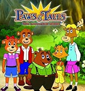 Paws & Tales: The Animated Series