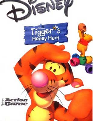 Tigger's Honey Hunt (Video Game)