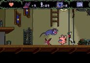 Ahh Real Monsters Unknown Disney Cat Yowl-2
