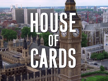 House of Cards (UK TV Series)