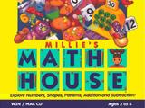 Millie's Math House