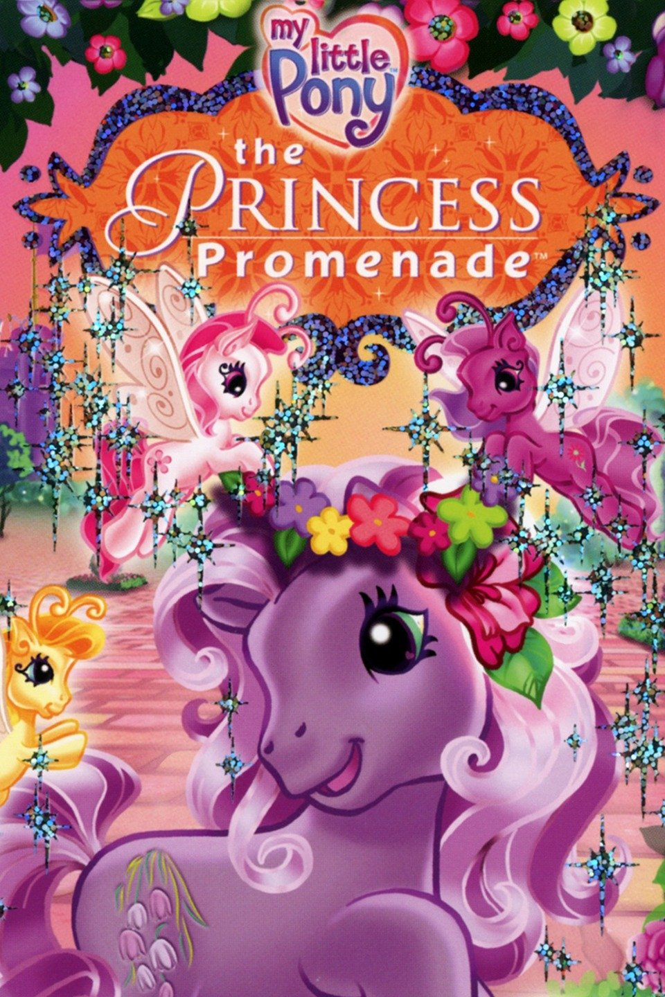 My Little Pony: The Princess Promenade (2006)