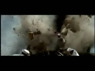Pro Sound Effects, Explosion, Artillery, Fiery Hits, Trail of Debris 02