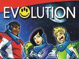 Alienators: Evolution Continues