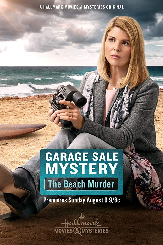 Garage Sale Mystery: The Beach Murder (2017)