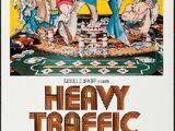 Heavy Traffic (1973)