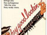Hey Good Lookin' (1982)