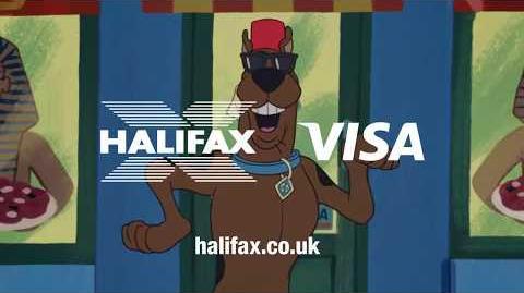 Halifax Commercials: Scooby Doo (2017)