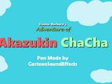 Hanna Barbera's Adventure of Akazukin ChaCha