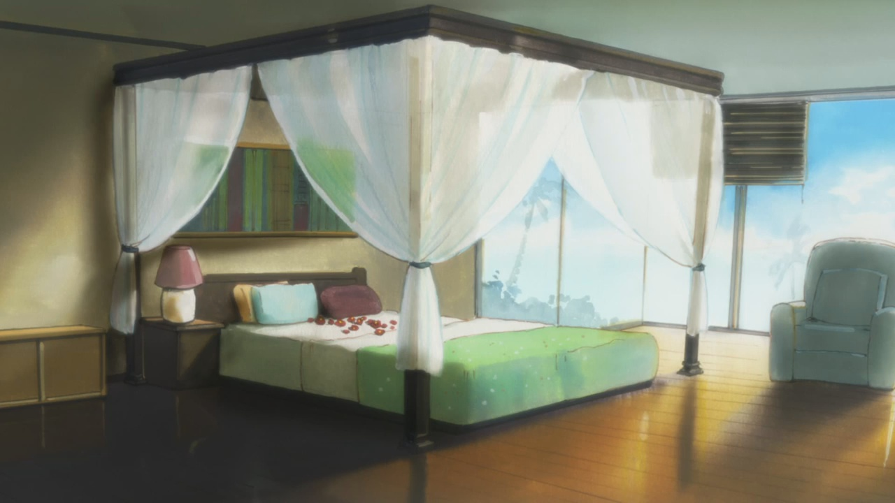 Anime Magic Sound 3