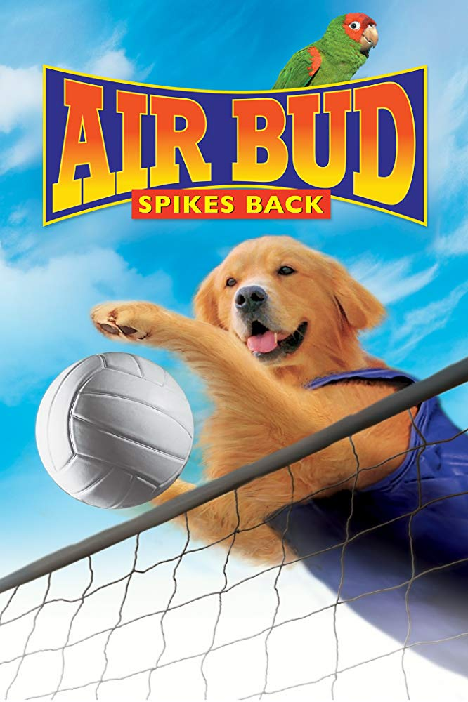 Air Bud: Strikes Back (2003)