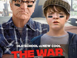 The War with Grandpa (2020)