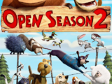 Open Season 2 (2009)