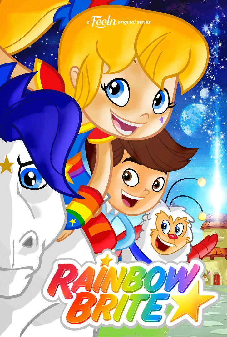 Rainbow Brite (2014 TV Series)