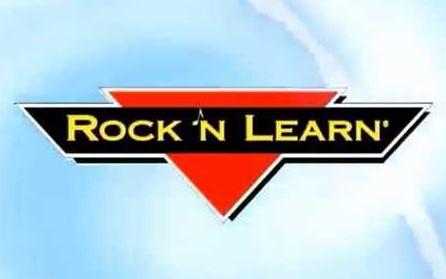 Rock 'N' Learn